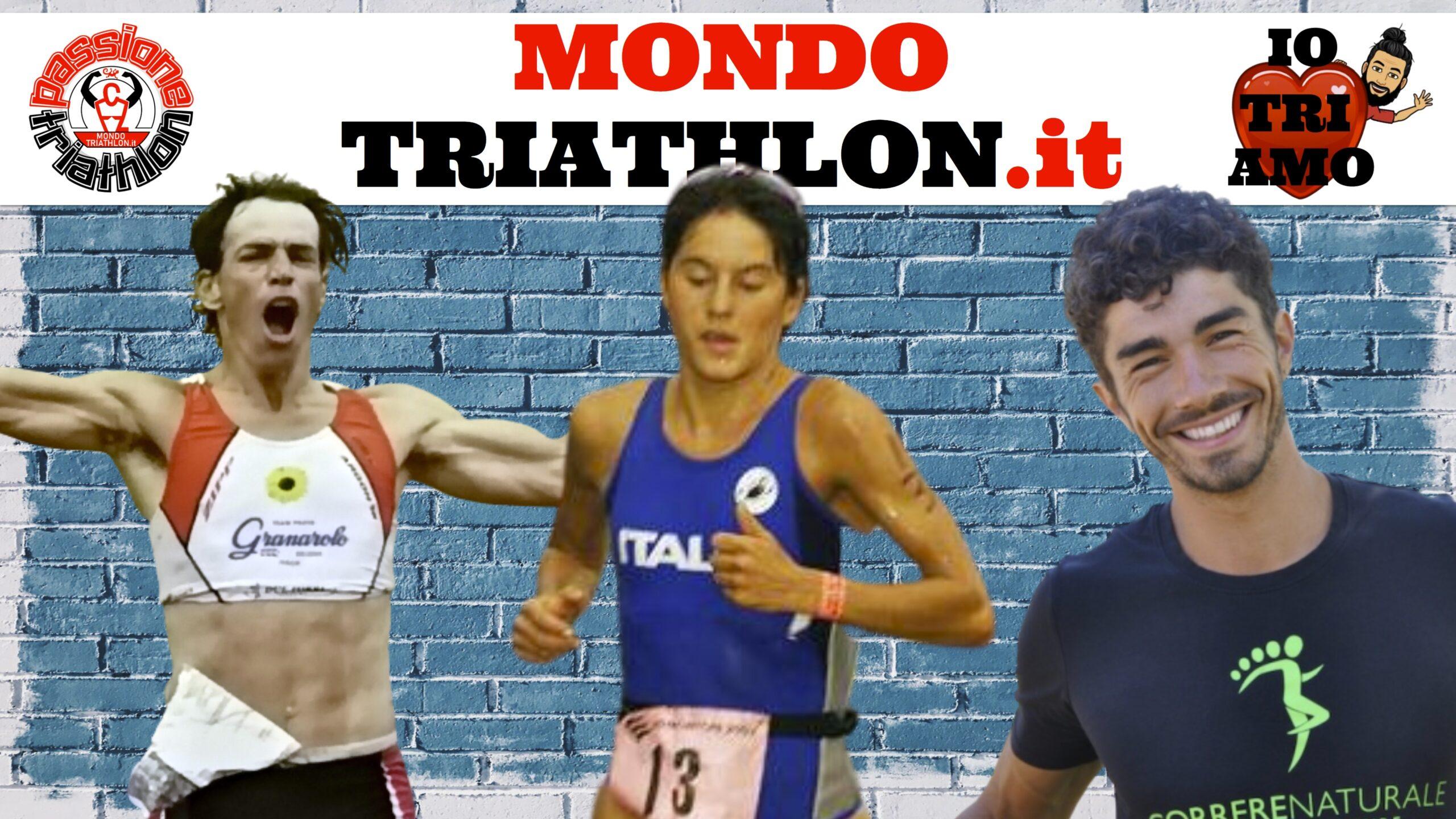 Copertina Passione Triathlon 2020-09-14/18