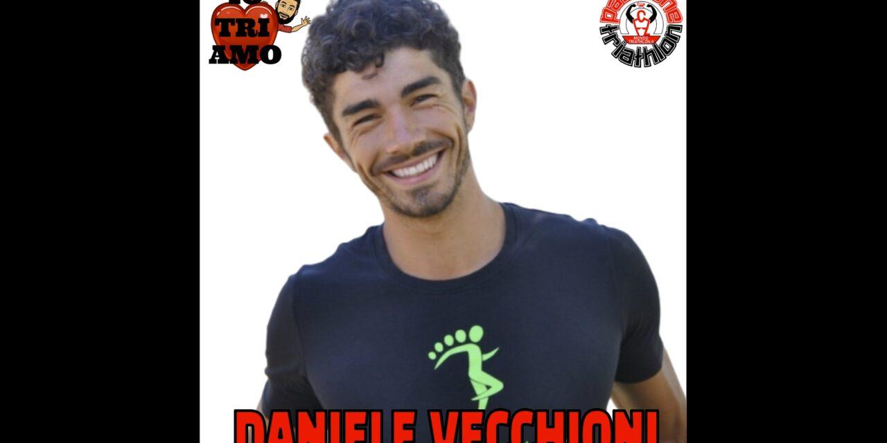 Daniele Vecchioni – Passione Triathlon n° 76