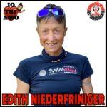 Edith Niederfriniger Passione Triathlon n° 79
