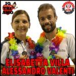 Elisabetta Villa e Alessandro Valenti Passione Triathlon n° 82