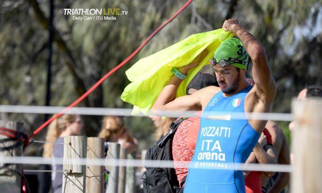 ITU aggiunge Valencia ITU Triathlon World Cup e 100.000 dollari di montepremi finale