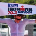 Il danese Magnus Ditlev vince l'Ironman 70.3 Gdynia 2020
