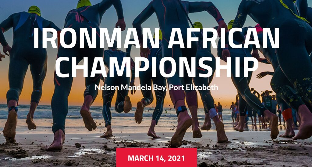 Annullata l'edizione 2020 dell'Ironman South Africa