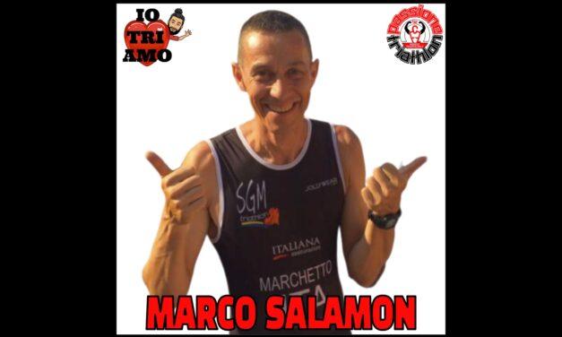 Marco Salamon – Passione Triathlon n° 81