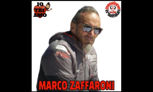 Marco Zaffaroni Passione Triathlon n° 73