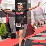 Michela Santini è l'Age Group più veloce dell'Ironman 70.3 Tallinn 2020