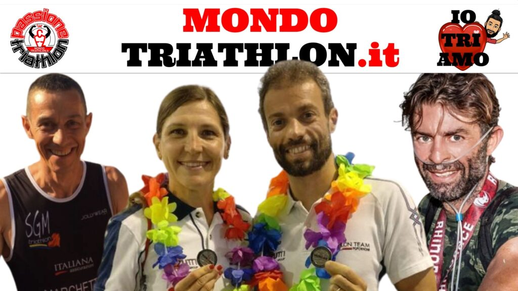 Copertina Passione Triathlon 28 settembre - 2 ottobre 2020