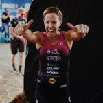 Pushing Limits 2020, vince Lisa Norden