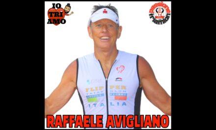 Raffaele Avigliano – Passione Triathlon n° 77