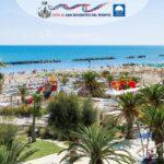 Assegnati a San Benedetto i Campionati Italiani Assoluti e U23 di Triathlon Olimpico e di Paratriathlon