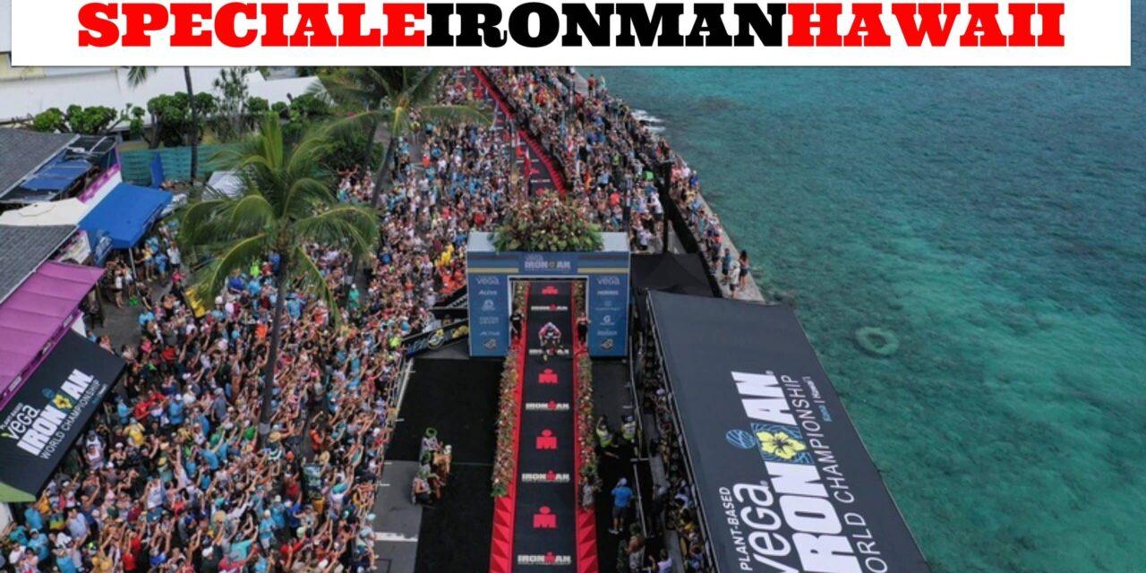 Lo sapevi che 48 PRO sono già qualificati per l'Ironman World Championship 2021 di Kona?