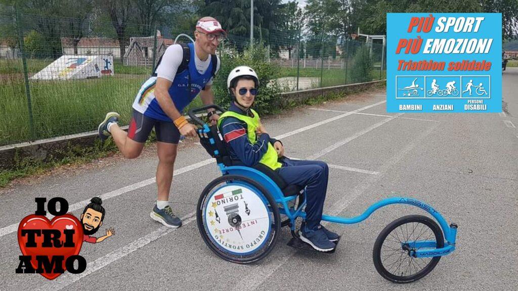 Triathlon del Cuore 26 settembre 2020