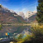 Lago di Molveno (Foto: Filippo Frizzera)
