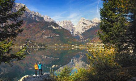 Anche Alessandro Degasperi agli Europei di Cross Triathlon dell'XTERRA Trentino Dolomiti Paganella! Programma e starting list