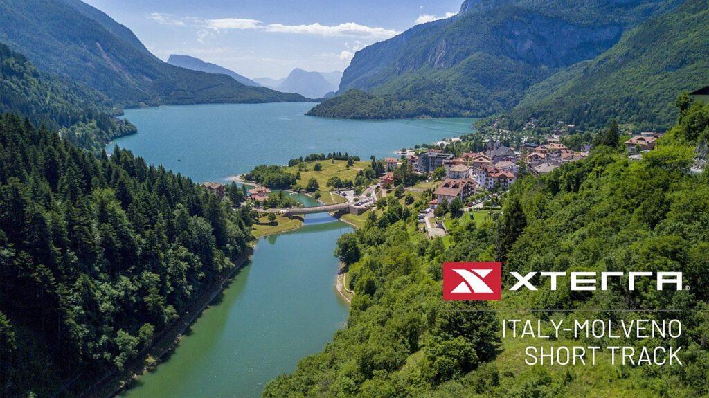 XTERRA Italy Molveno Short Track 2020
