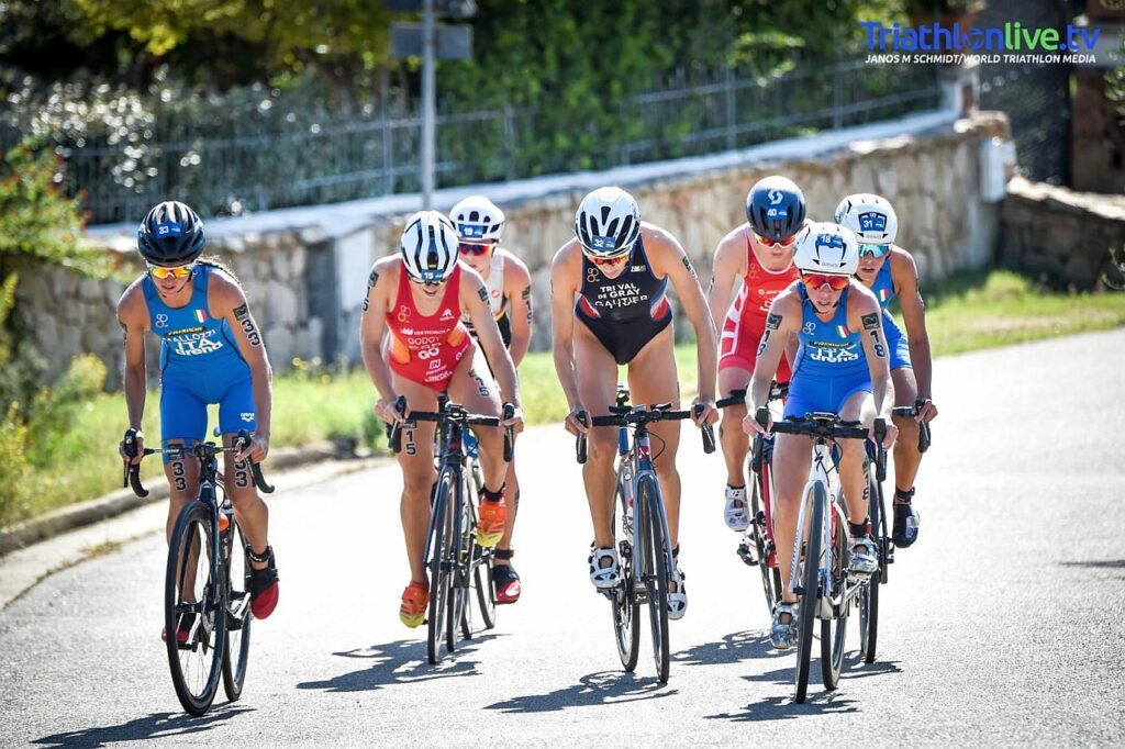 ITU World Cup Triathlon Arzachena 2020 (Foto: World Triathlon Media)