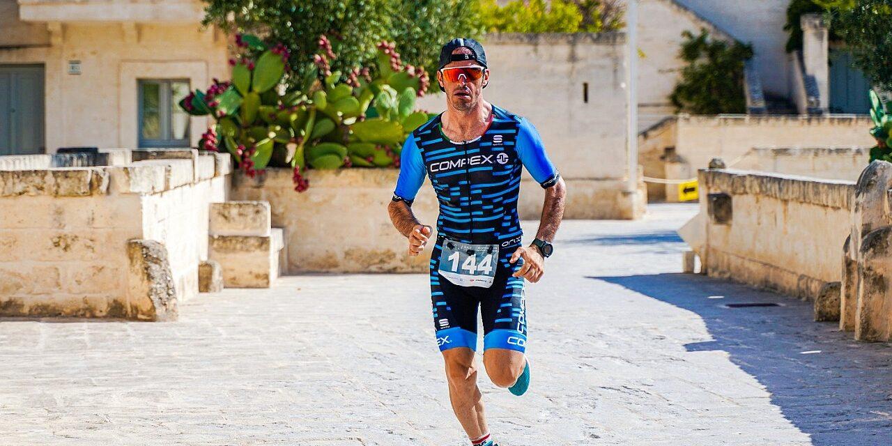 Italiani di triathlon medio 2020: lotta tra titani al Borgo Egnazia Tri