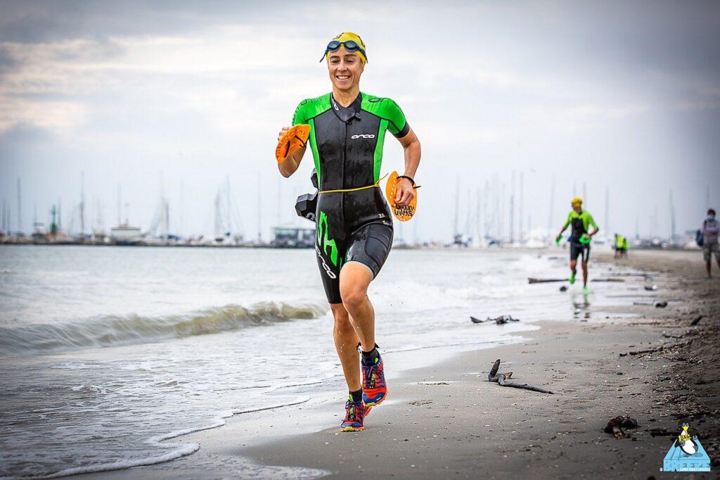 Breeze SwimRun 2020 (Foto: Matteo Del Vecchio)
