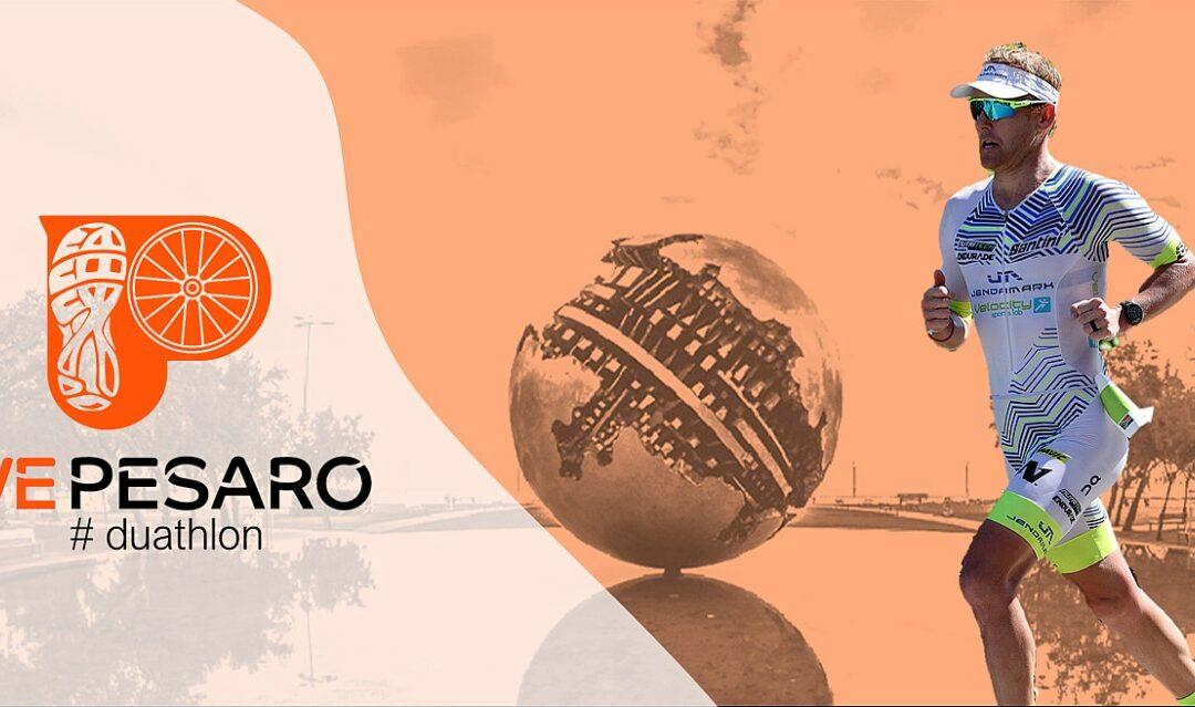 Confermati i Campionati Italiani di Duathlon a Pesaro!