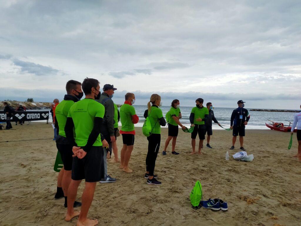 Campionati Italiani Triathlon San Benedetto 2020 - Adriatic Series Flipper Triathlon