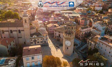 I protagonisti dei Campionati Italiani di Triathlon Olimpico e Paratriathlon di San Benedetto del Tronto