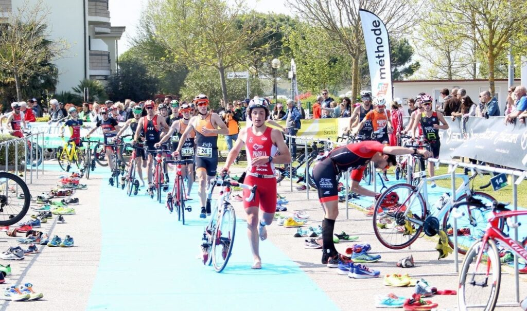Italiani Duathlon Sprint 2019 Caorle