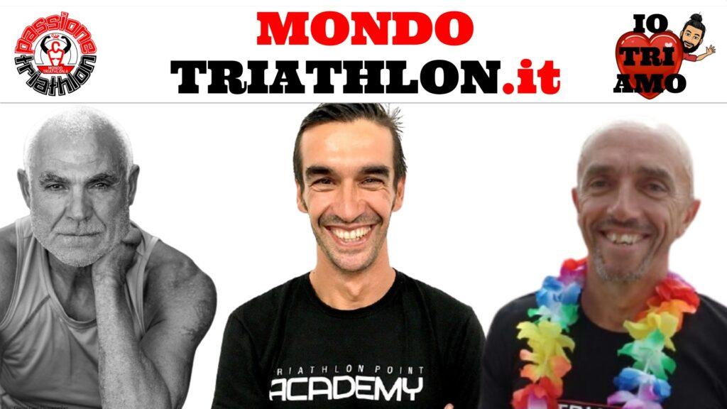 Copertina Passione Triathlon 5-9 ottobre 2020