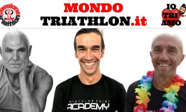 Passione Triathlon Protagonisti 5-9 ottobre 2020