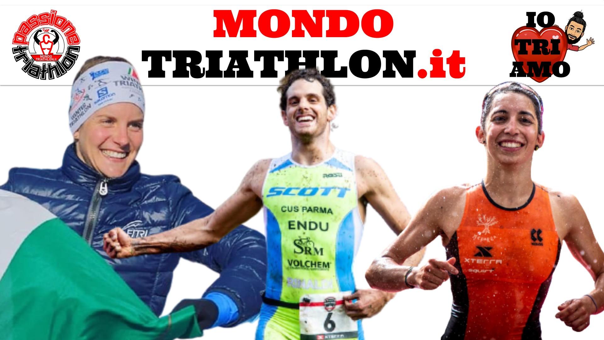 Copertina Passione Triathlon 19-23 ottobre 2020
