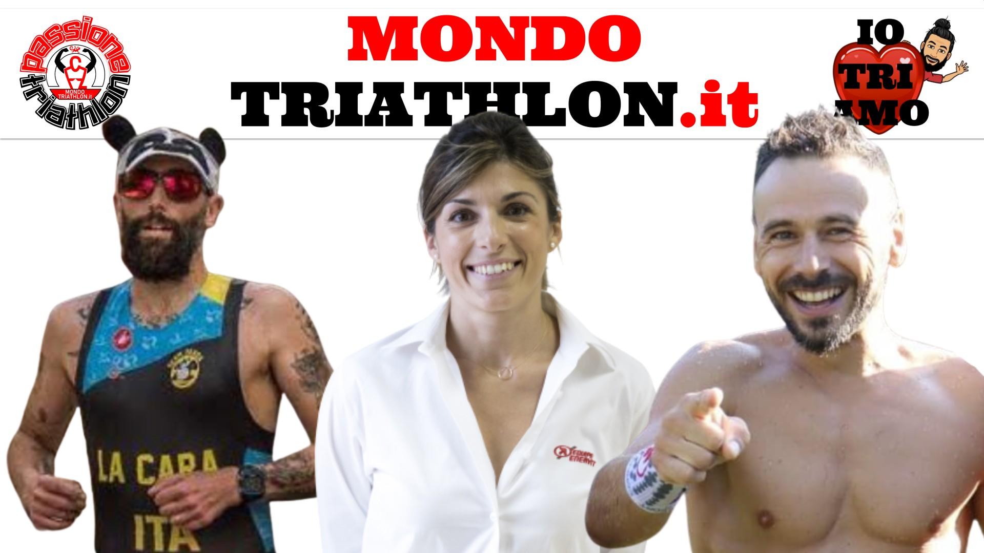 Copertina Passione Triathlon 26-30 ottobre 2020