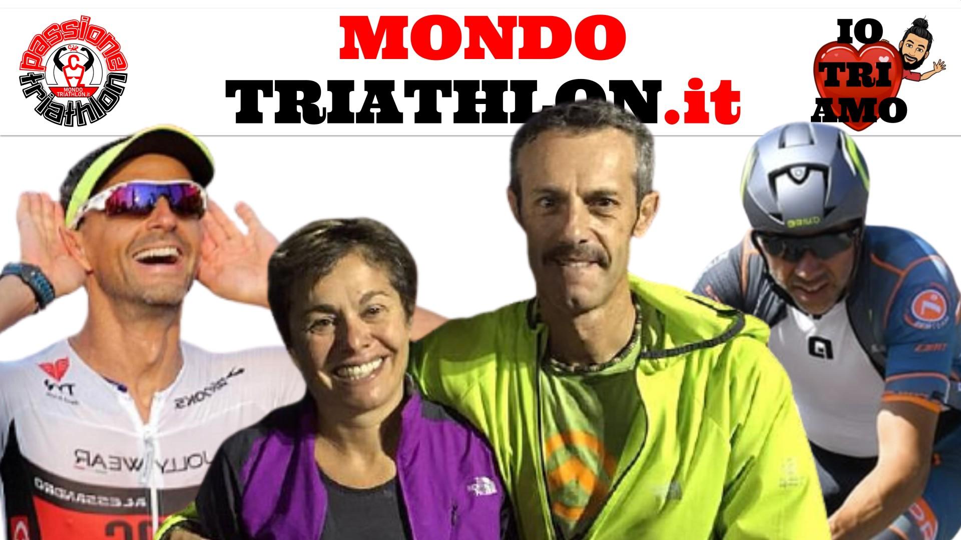 Copertina Passione Triathlon 12-16 ottobre 2020