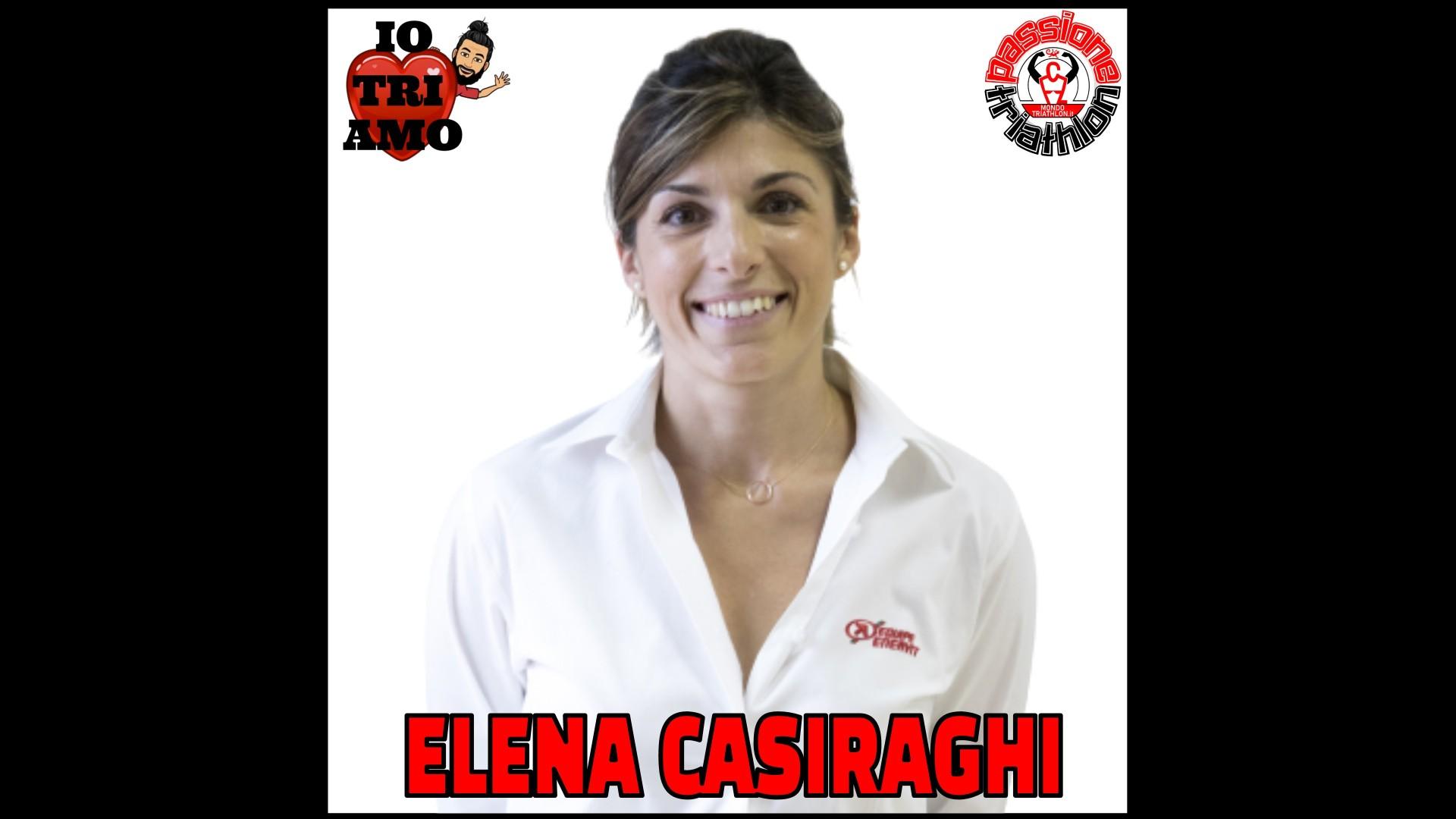 Elena Casiraghi Passione Triathlon n° 94