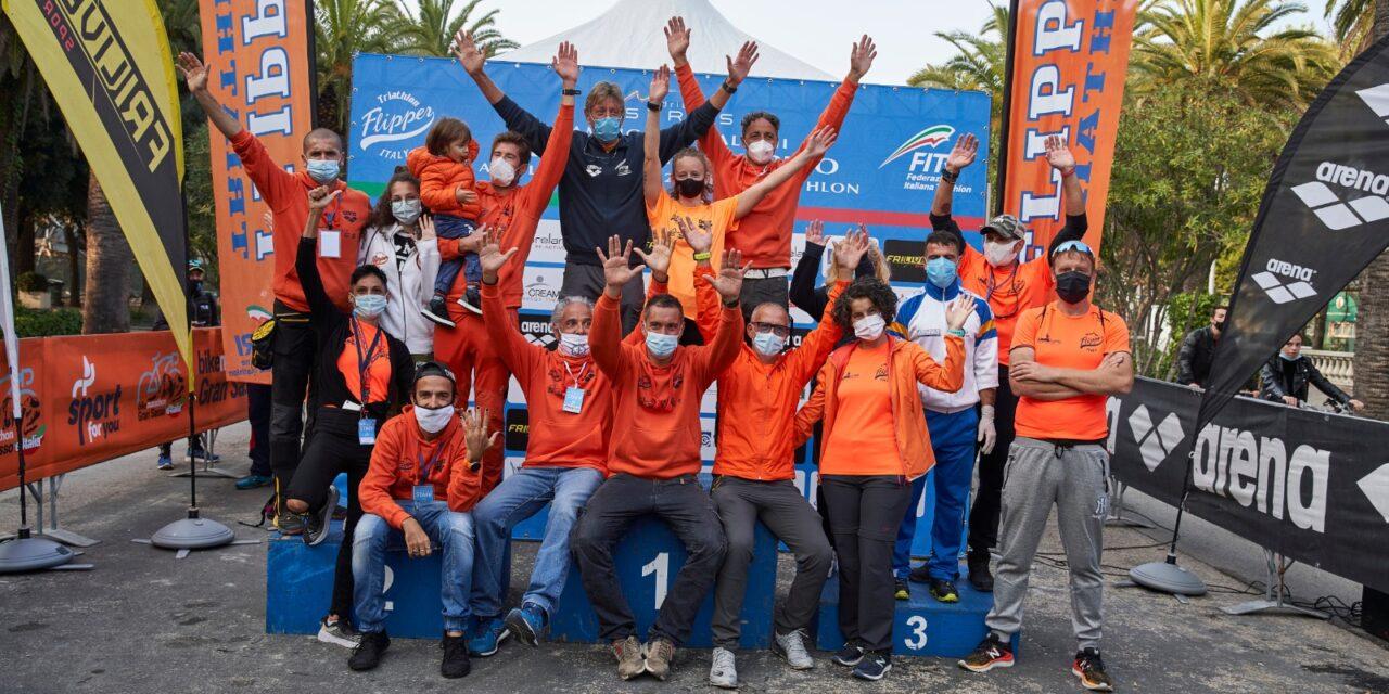 Italiani di Triathlon: una due giorni memorabile grazie alla Città di San Benedetto del Tronto!
