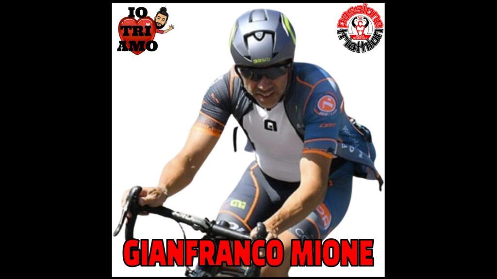 Gianfranco Mione Passione Triathlon n° 87