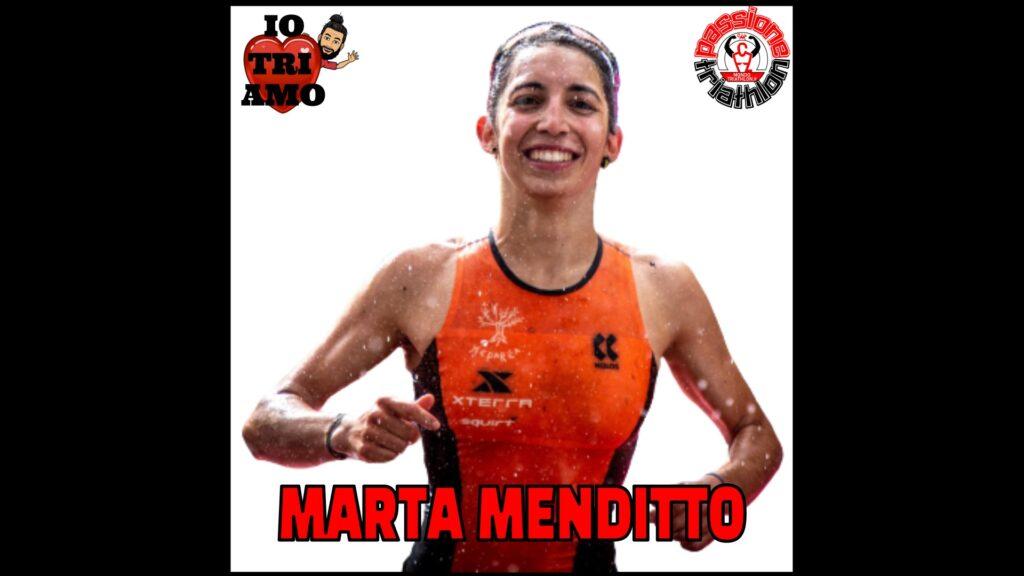 Marta Menditto Passione Triathlon n° 89