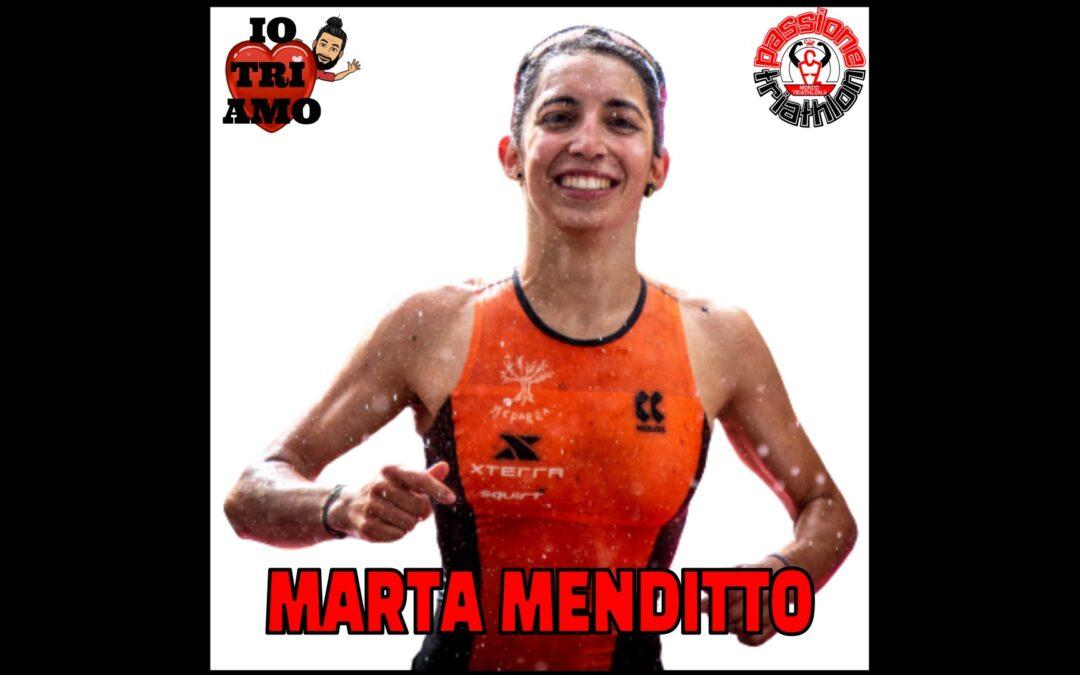 Marta Menditto – Passione Triathlon n° 89