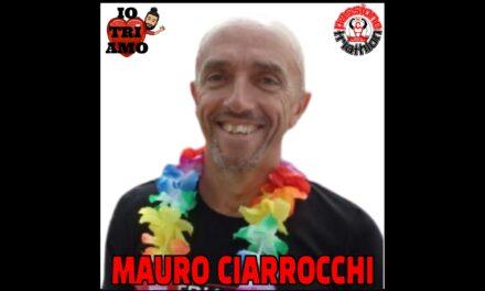 Mauro Ciarrocchi – Passione Triathlon n° 85