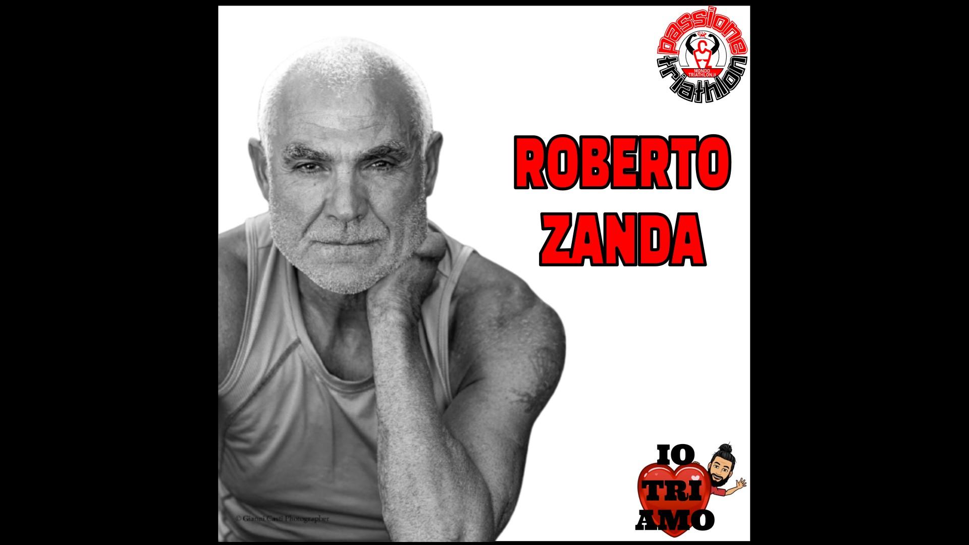 Roberto Zanda – Passione Triathlon n° 84