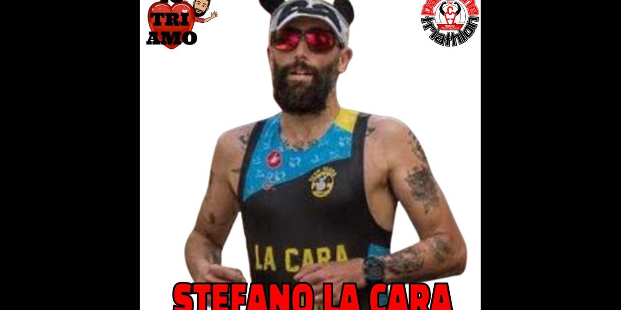 Stefano La Cara – Passione Triathlon n° 93
