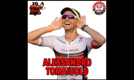 Alessandro Tomaiuolo – Passione Triathlon n° 86