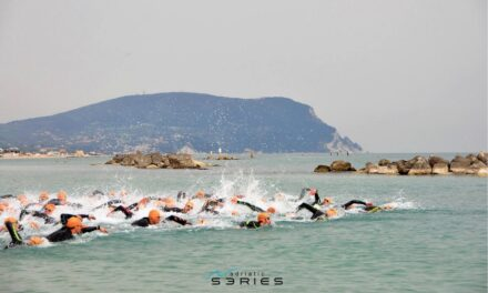 Video Briefing e starting list 4° Triathlon Città di Porto Recanati