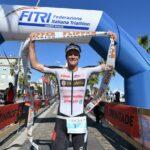 Triathlon Olimpico di Porto Recanati da applausi