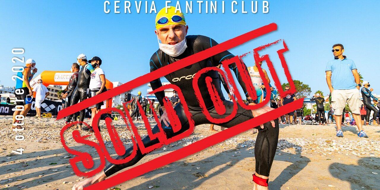 Triathlon di Cervia: starting list e video briefing