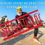 V Triathlon Città di Cervia Fantini Club, 4 ottobre 2020, sold out!