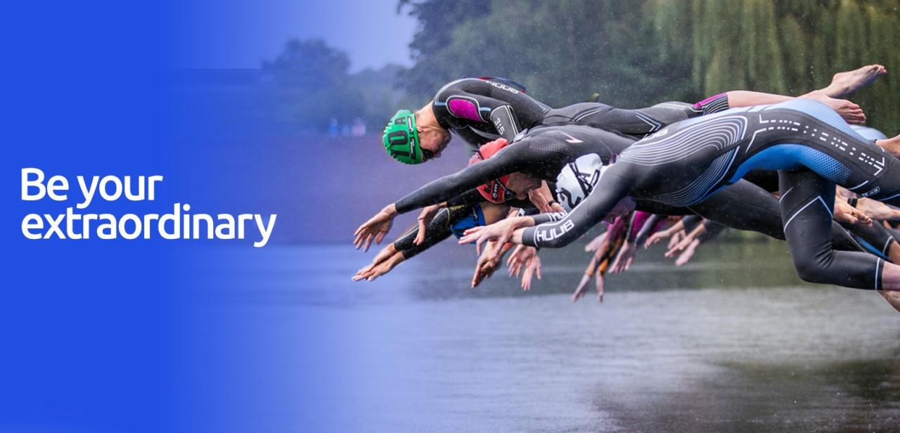 World Triathlon in cerca di un video editor