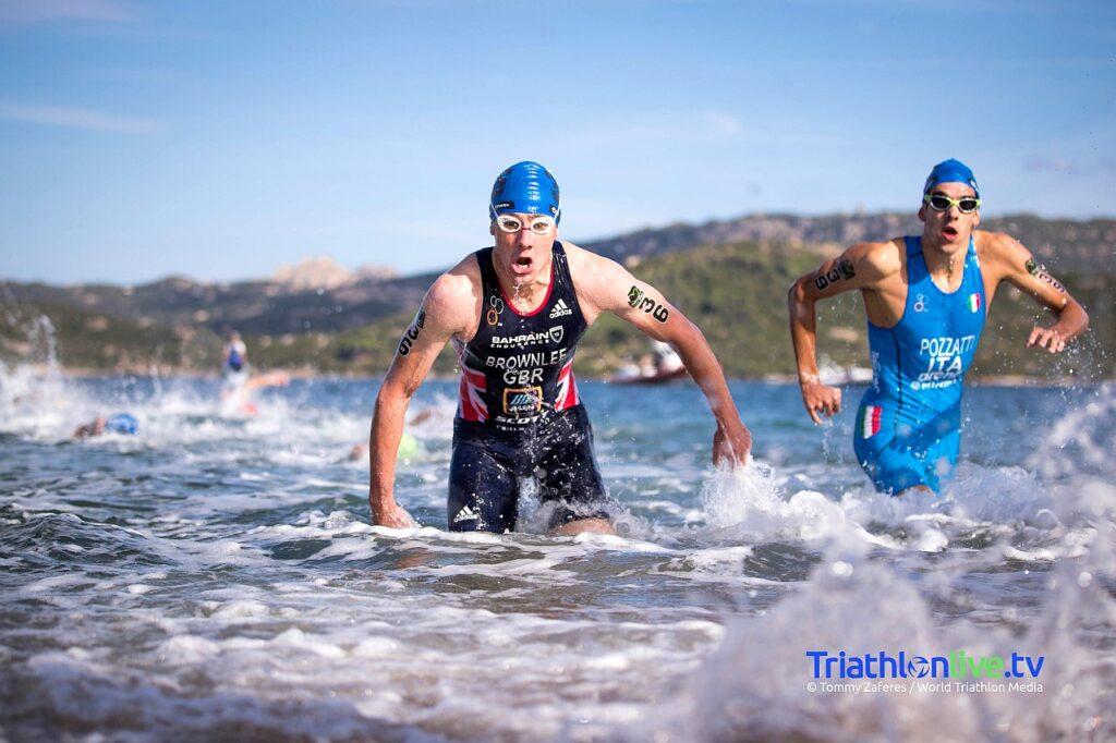 ITU World Cup Triathlon Arzachena 2020 (Foto: World Triathlon Media)