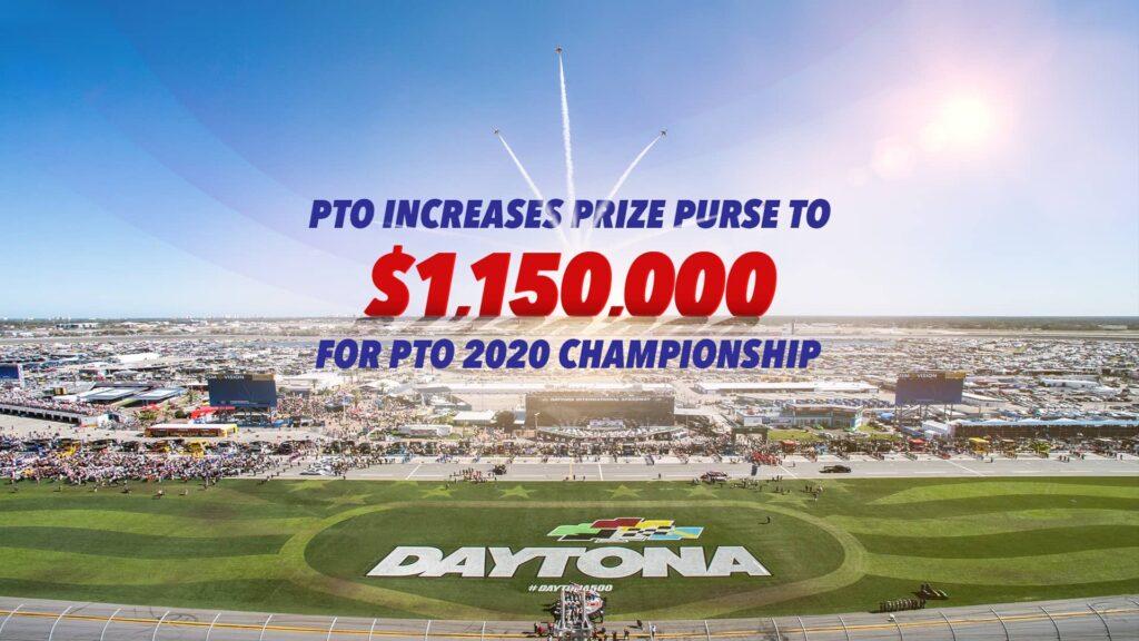 Challenge Daytona 2020: montepremi da sballo!