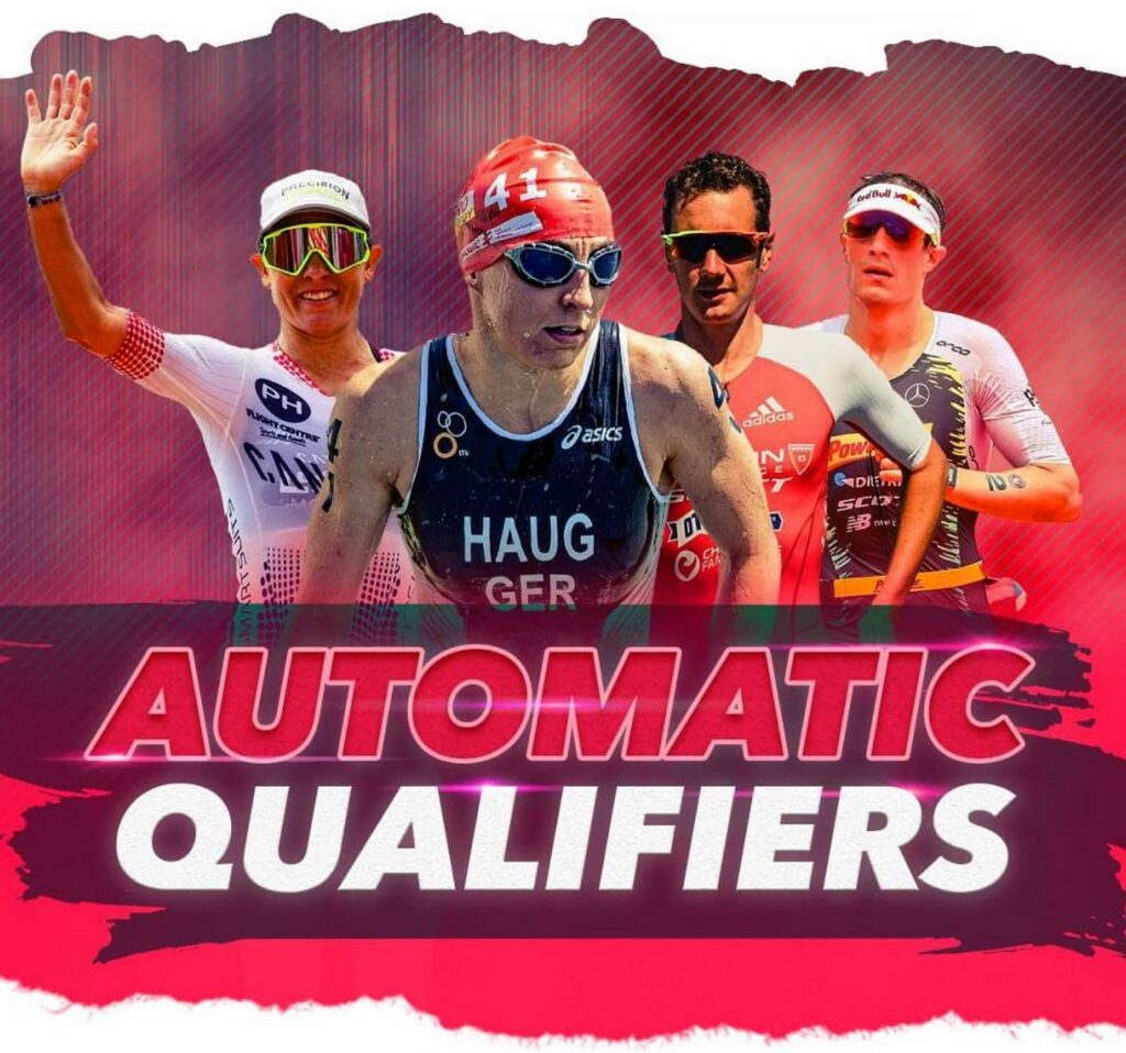 Challenge Daytona 2020 Anne Haug Alistair Brownlee Sebastian Kienle