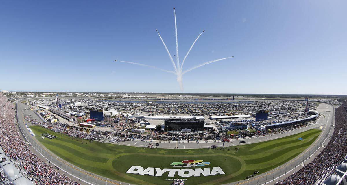 Anche Elisabetta Curridori nel gotha del Challenge Daytona 'PTO Championship' da mille e una notte!