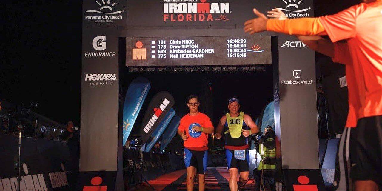 La meravigliosa storia di Chris Nikic, il primo Ironman con la sindrome di down!